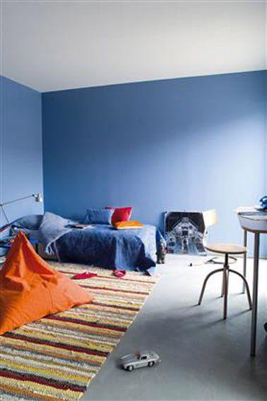 Déco chambre enfant : La tendance couleurs de la rentrée ...