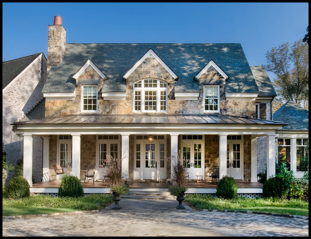 Ideas About Stone House Models Sweet Home Decoration In 2020 Traditional Home Exteriors Colonial Exterior Colonial House Exteriors