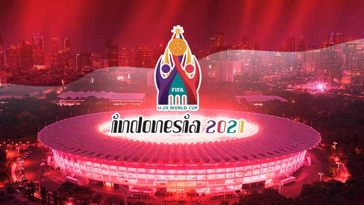 Indonesia World Cup 2021 World Cup World U 20