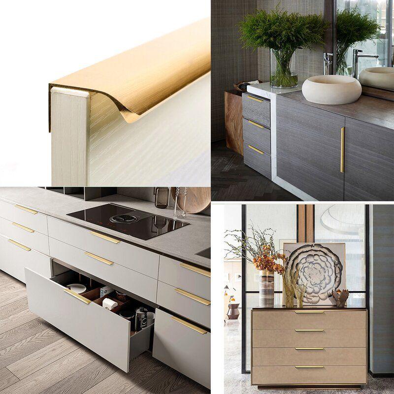 5 Center Finger Pull Multipack In 2020 Outdoor Kitchen Cabinets Kitchen Cabinet Pulls Cabinet Handles