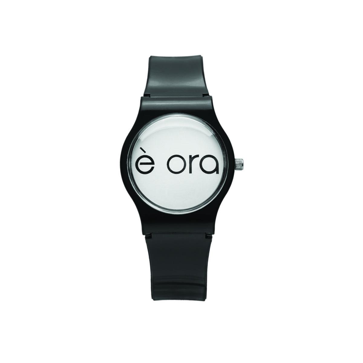 #èora  Il primo orologio senza lancette e batteria Vivi il tuo #tempo !