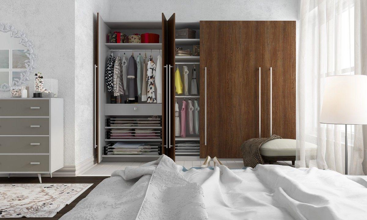 Best Wardrobes Traditional 04 Jpg Wooden Wardrobe Design 400 x 300