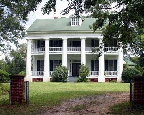 old plantation homes for sale in mississippi Google Search