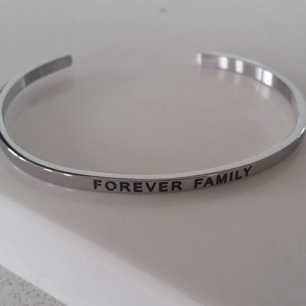 inspirational com annamate jewelry could she believed amazon so bangle did bracelet engraved dp cuff