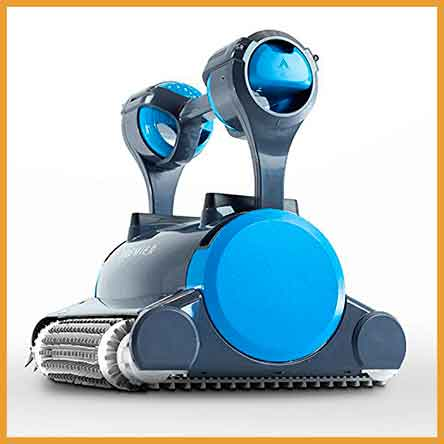 20 Best Robotic Pool Cleaner Reviews Faq S Buying Guide Of 2019 Best Products For You Best Robotic Pool Cleaner Pool Cleaning Robotic Pool Cleaner