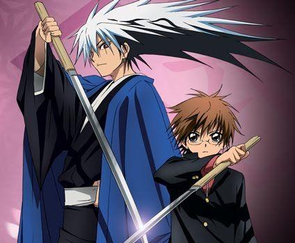 Nurarihyon No Mago Episode 1 2 With Images Anime Anime