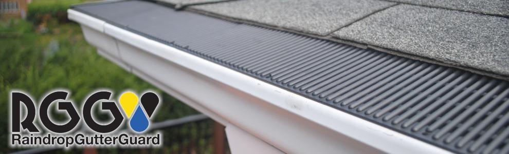 Ultimate Home Solutions Installs Raindrop Gutter Guard Http Www Ultimatehomesolutions Net Exterior Remodeling Gutter Gu Gutter Guard Cleaning Gutters Gutter