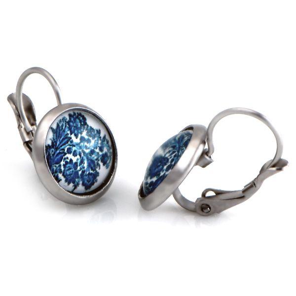 NA3814OC Náušnice z chirurgickej ocele : Šperky Swarovski, SuperSperky.sk