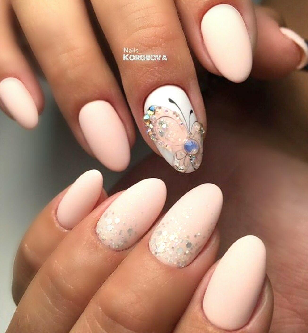 pelikh_ nailz | nails ideas | Pinterest