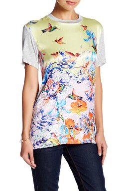 Dreamy Shirt