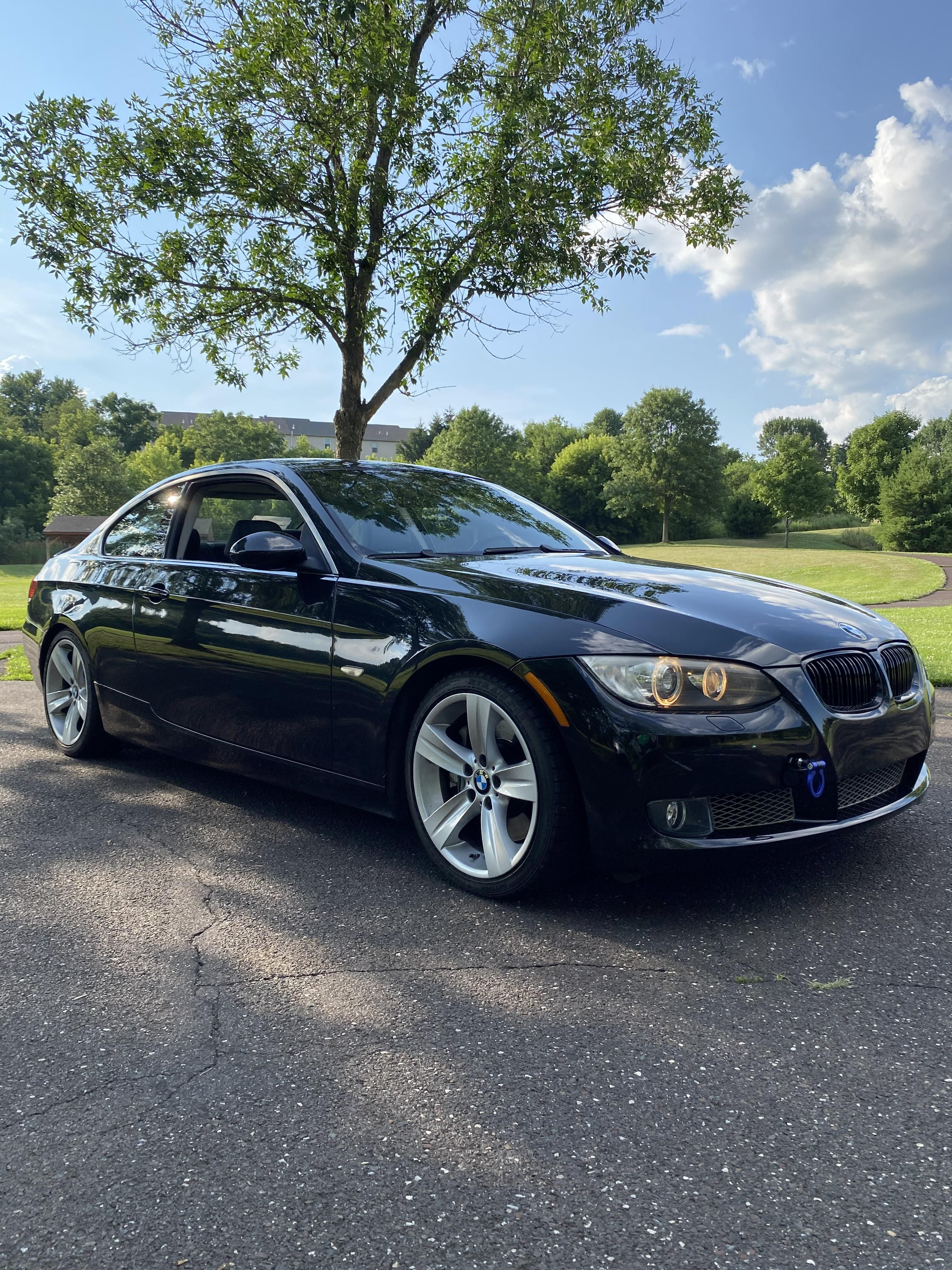 E92 335i Before My Water Pump Blew Up Bmw Water Pumps Bmw Love