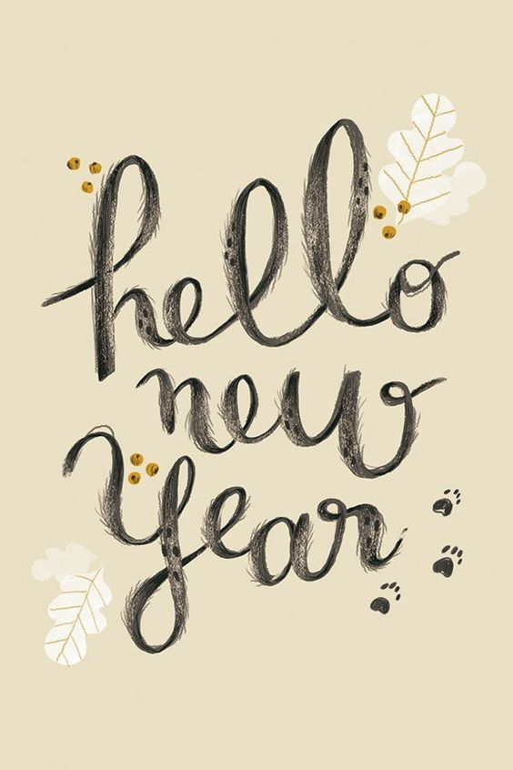 Happy New Year Quotes 2017, Funny Sayings, Messages Inspirational ...