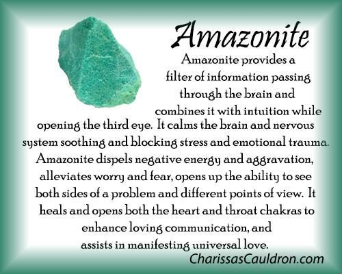 Crystal Tips Amazonite Crystals Crystals Gemstones Stones