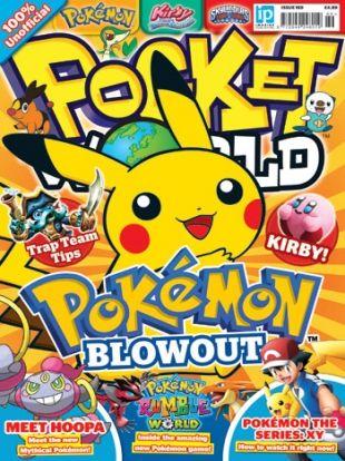 Pocket World cover image