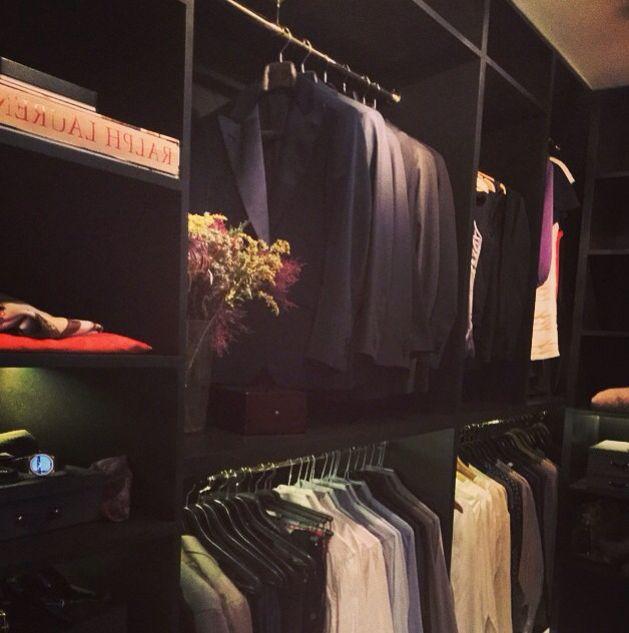 #dressingroom