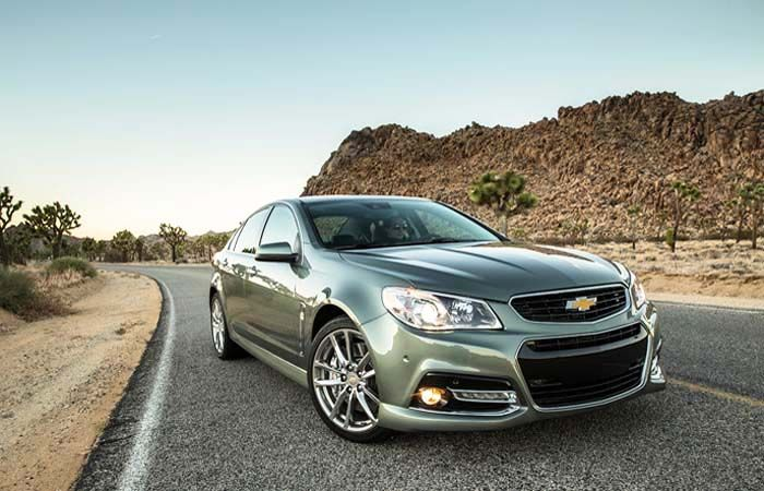 Upcoming 2019 Chevy Chevelle Ss Speculating New Luxury Sedan
