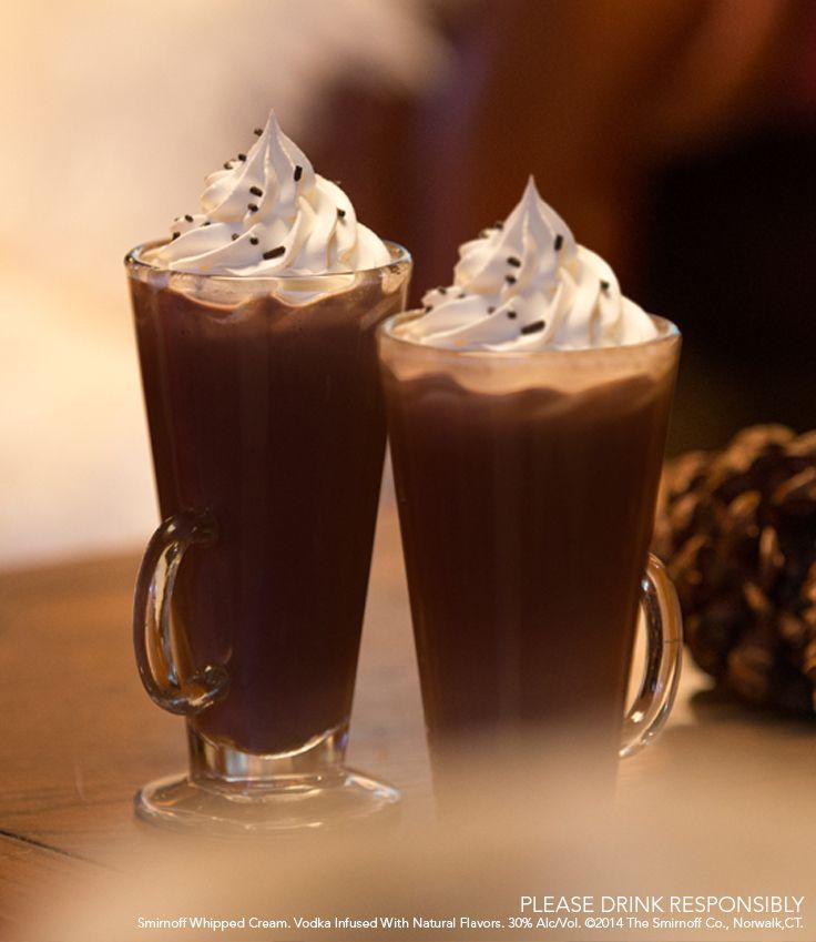Un-Polar the Vortex with a delicious mug of Frosty Coffee.