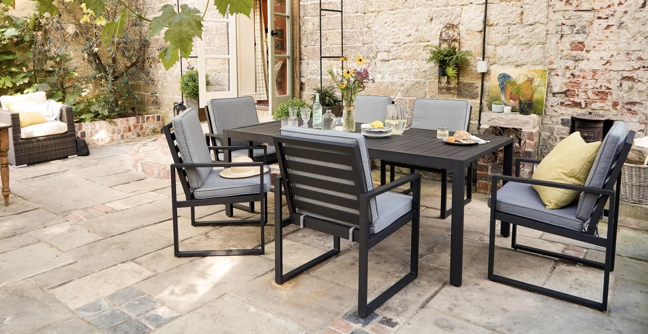 Your Guide to Get the Best Garden Table and Chairs