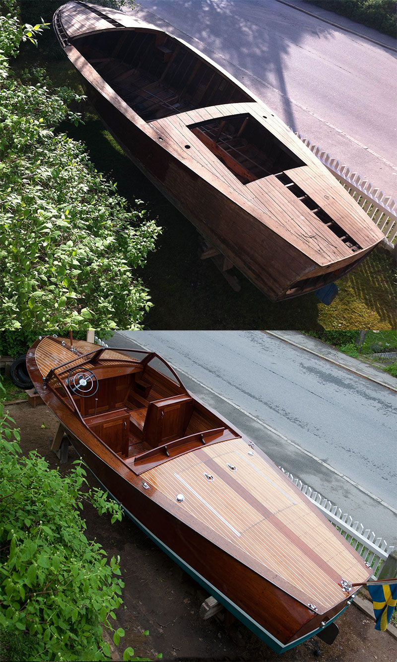 Where the Wheeled Things Are Photo Wooden boat plans