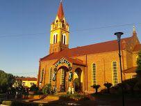 Igreja de Capioví, Provincia de Missiones, Argentina
