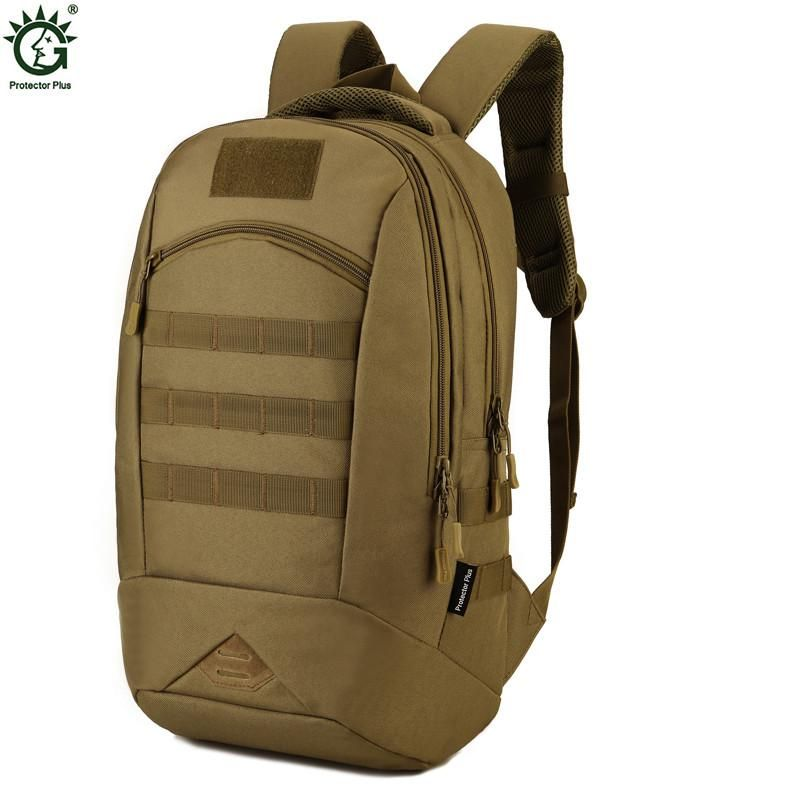13a9aa7f0bcc 35L Men's Molle Military Backpack Camouflage Army Rucksack ...