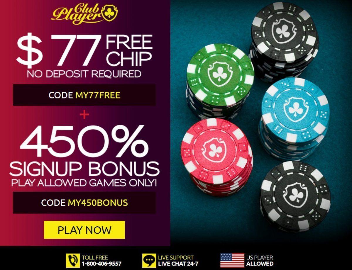 Cabaret Club Casino No Deposit Bonus 2021