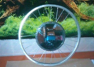 Reciclaje de bicicletas. https://resourcesgarage.wixsite.com/rgarage