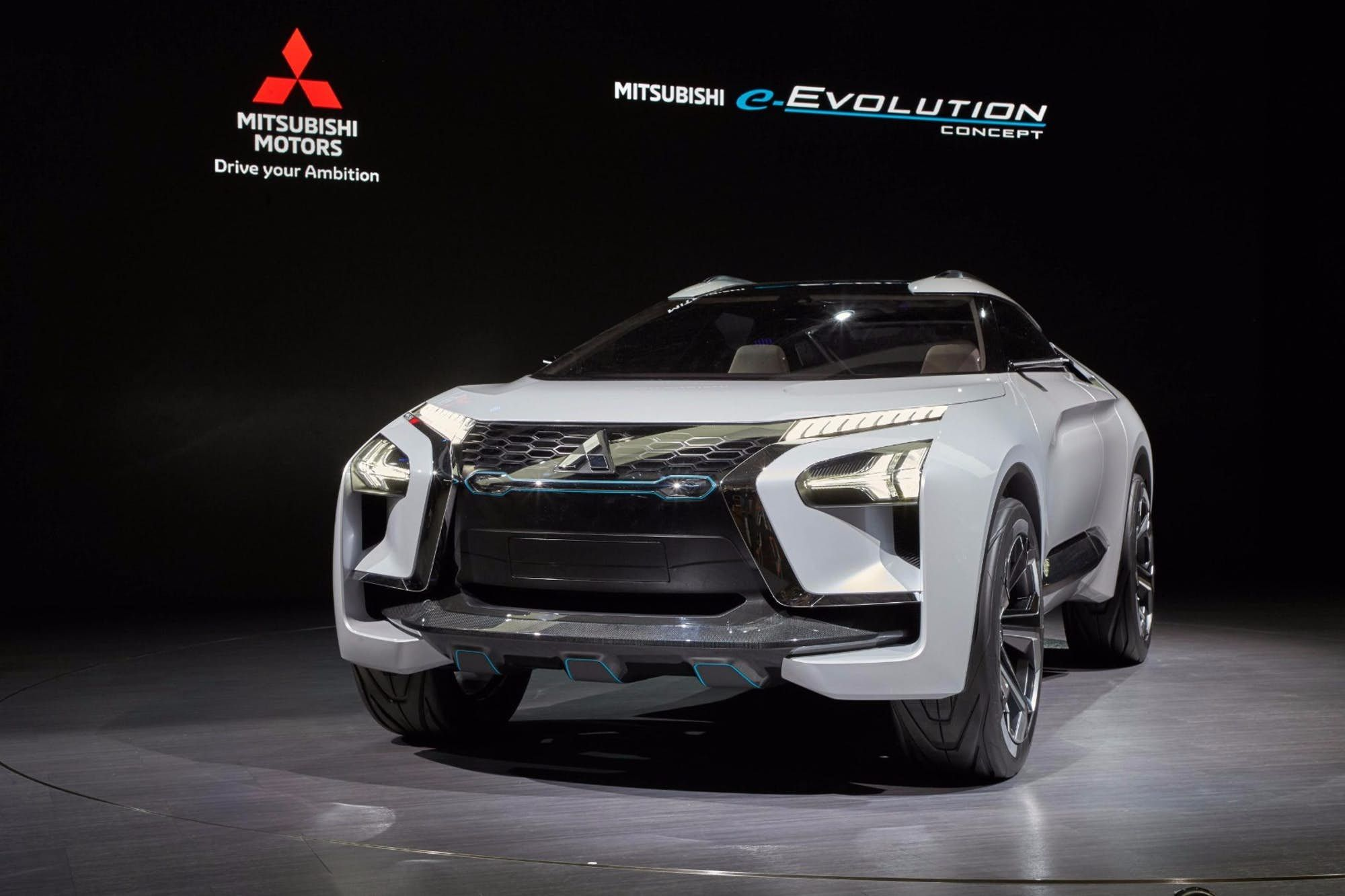 The Cool Cute Clever And Clinically Crazy Concept Cars Of The 2017 Tokyo Motor Show Tokyo Motor Show Mitsubishi Mitsubishi Suv