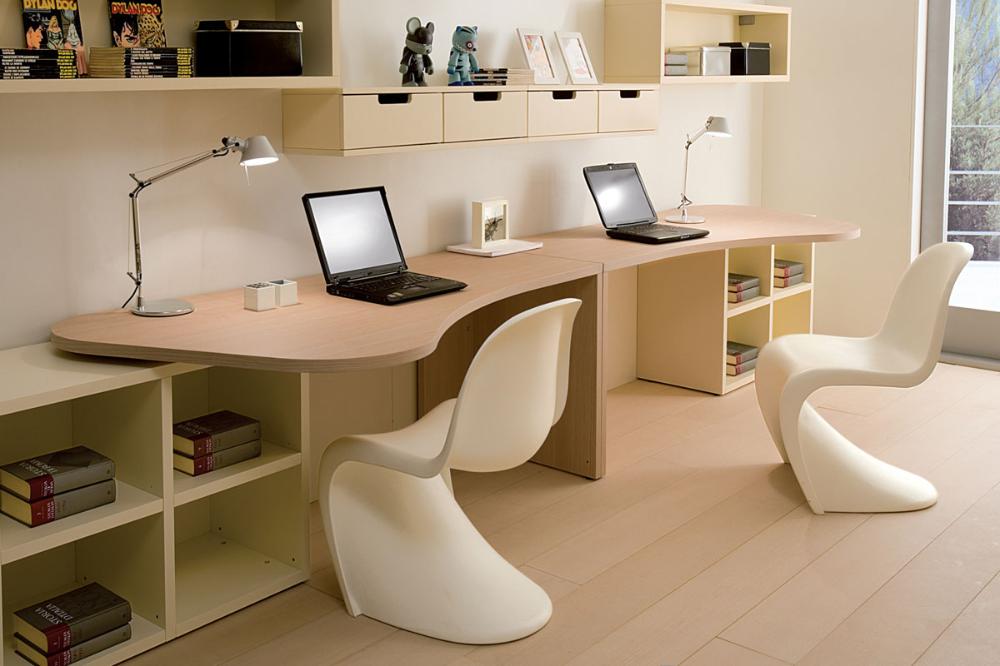 Su misura - Prodotti - Dearkids   Scrivania design ...