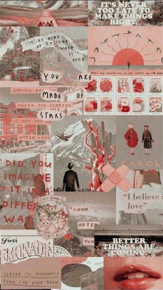 Pin Oleh Asma Samir Di Wallpaper Ilustrasi Poster Kertas