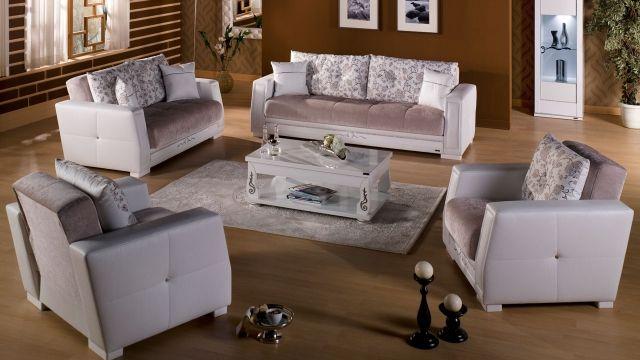 kristal living room set by istikbal furniture