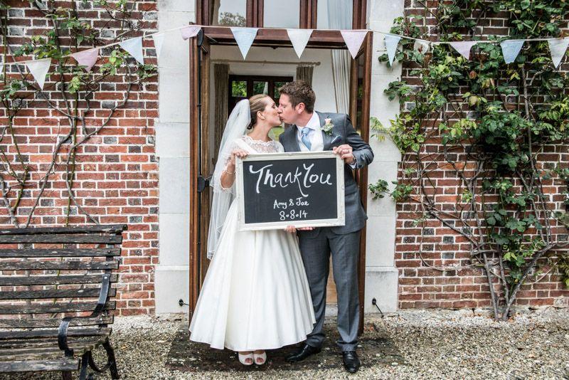 Lulworth Wedding