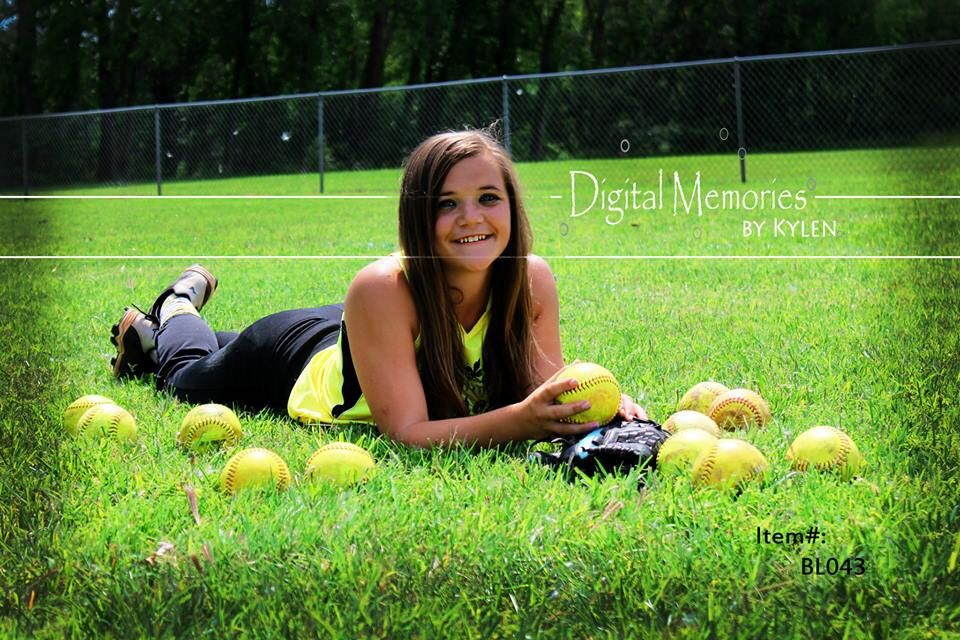 Digitalmemoriesbykylen, sports, photography, softball, team pics.
