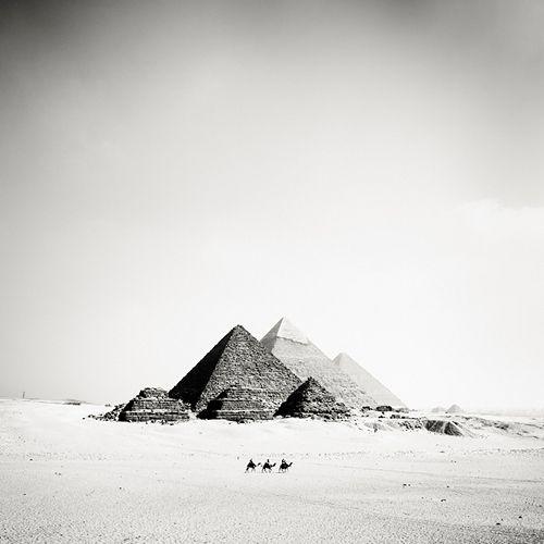 Pyramids of Giza | Joseph Hoflehner