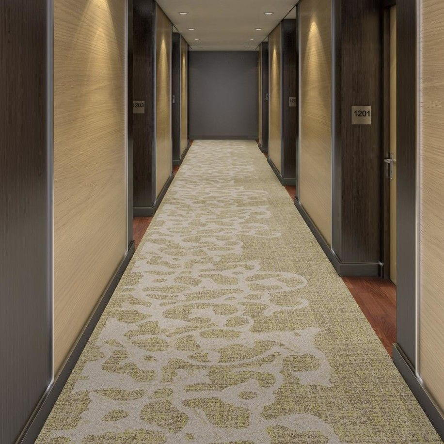 Foundry - Online Custom Carpet Design