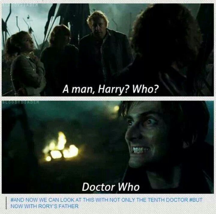 Pin By Robin Powell On Harry Potter Doctor Who Barty Crouch Jr David Tennant