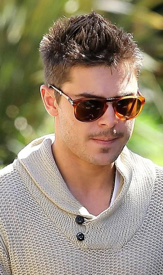 nice zac efron hairstyle 2017 name for short hair. Black Bedroom Furniture Sets. Home Design Ideas