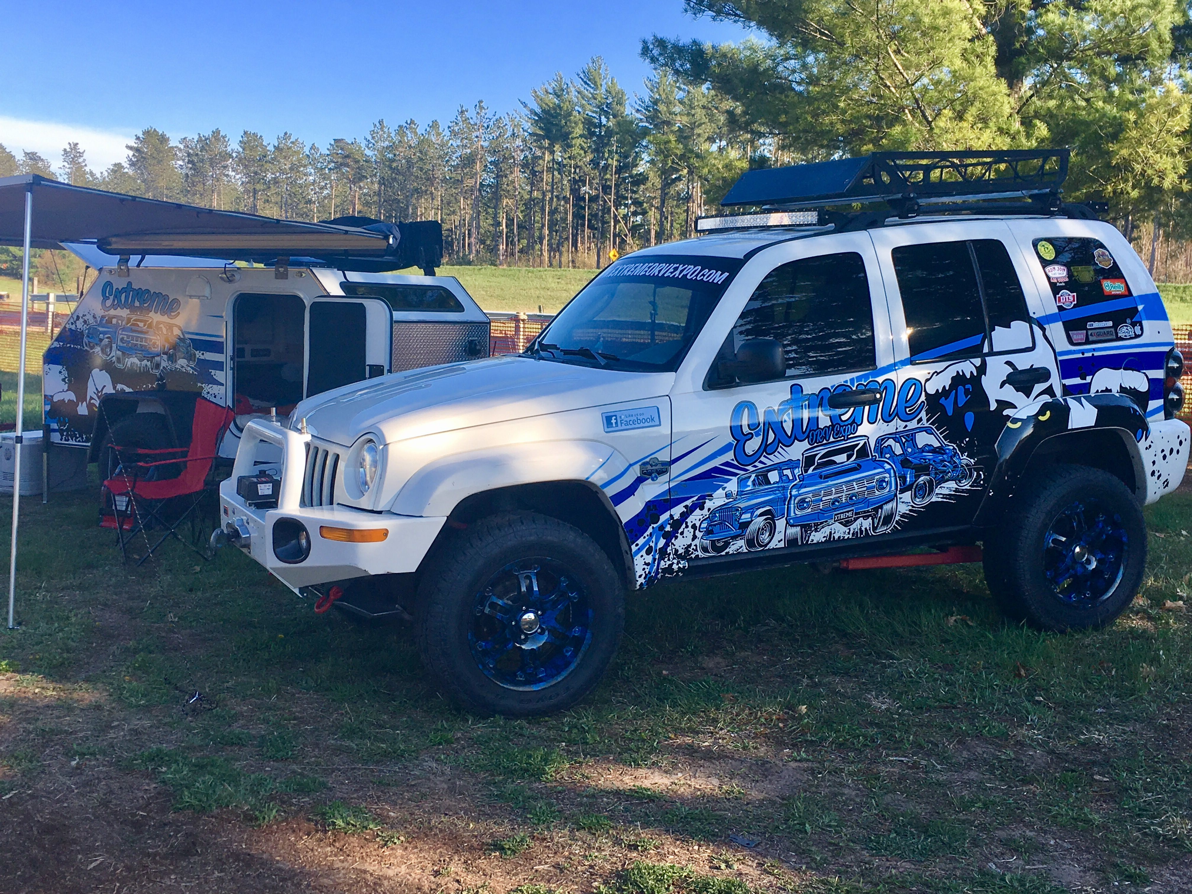 Pin By Mark Mensch On Extreme Orv Expo Monster Trucks Offroad Trucks