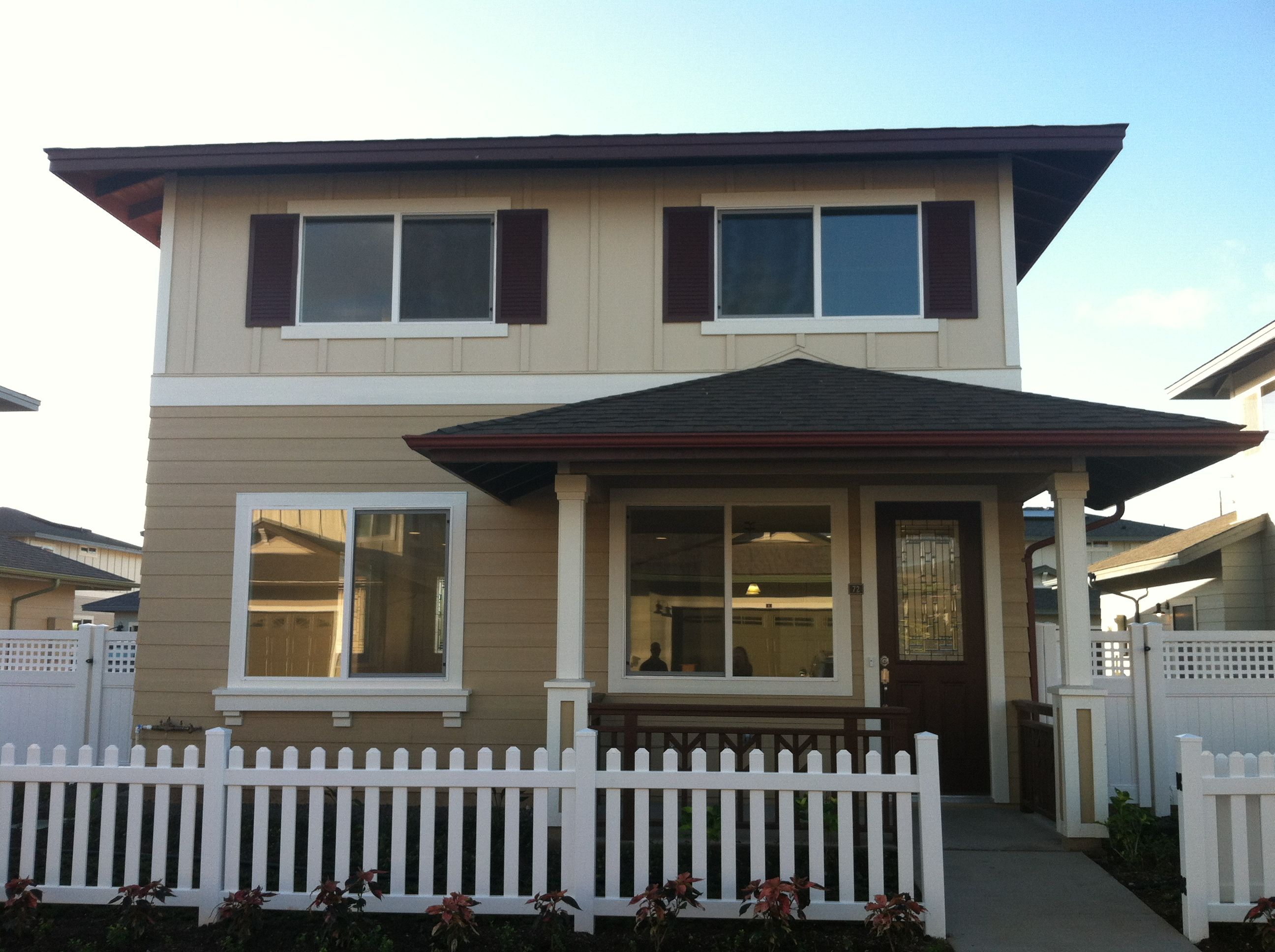 1101 Kukulu St 72 A Must See! 3 bedroom home located in
