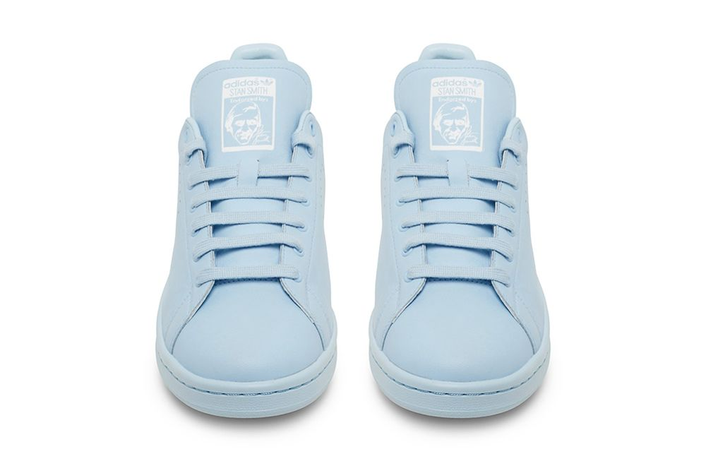 Raf Simons adidas Stan Smith 2015 Collection  2def27bdd3