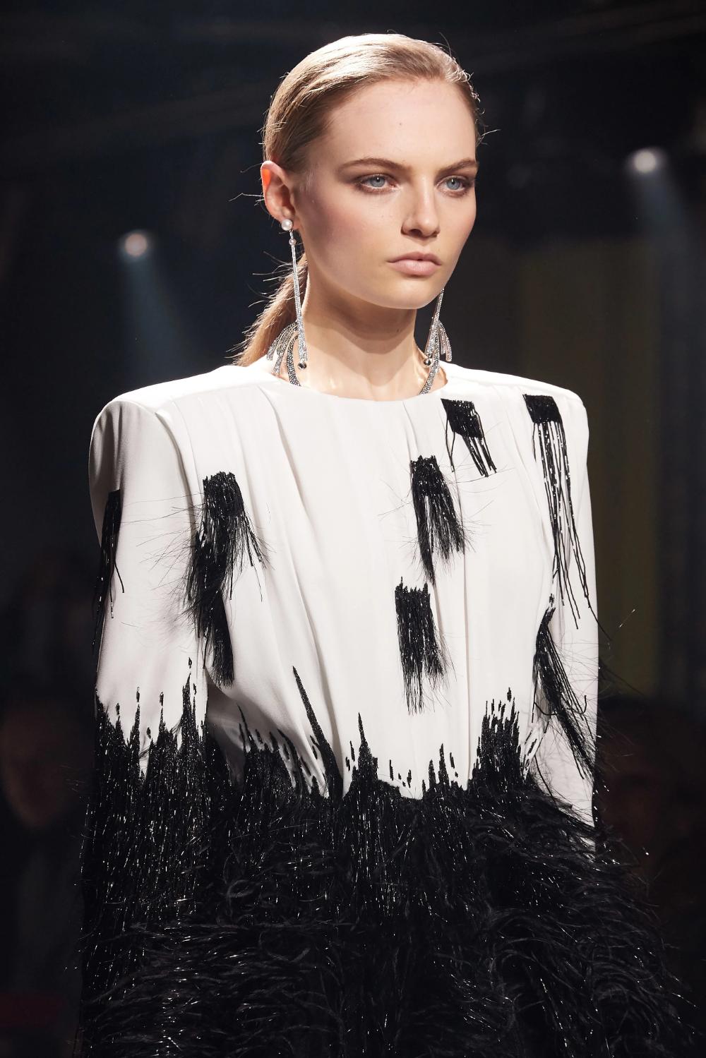 Givenchy Fall 2020 Ready-to-Wear Fashion Show