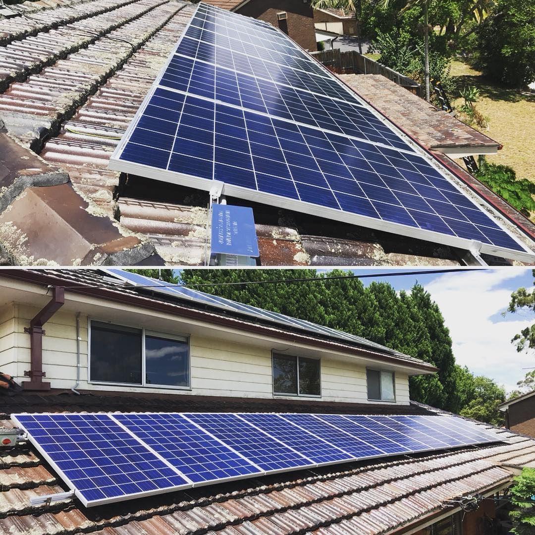 5kw Solar System X22 270w Jinko Solar Panels 5kw Zeversolar Inverter Renewa Renewable Energy Systems Renewable Energy Projects Renewable Energy Jobs