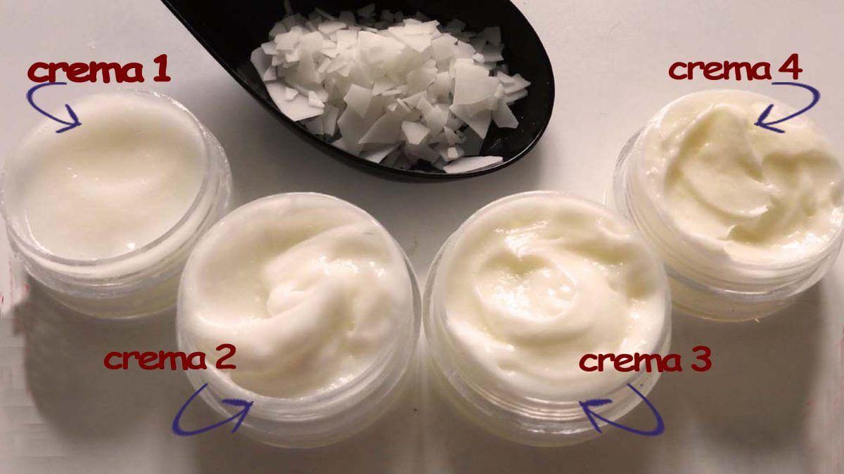 Photo of image of Olivem 1000 emulsifying creams