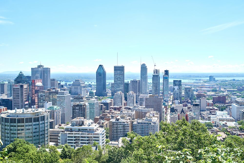 Where To Stay In Montreal Best Hotels In Montreal Montreal
