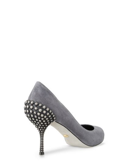 perfect shoe from SERGIO ROSSI