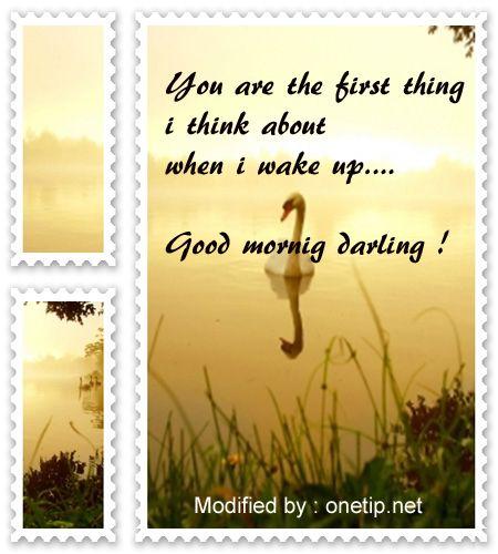 Beautifull Good Mornig Cards U0026 Messages : Http://www.onetip.net