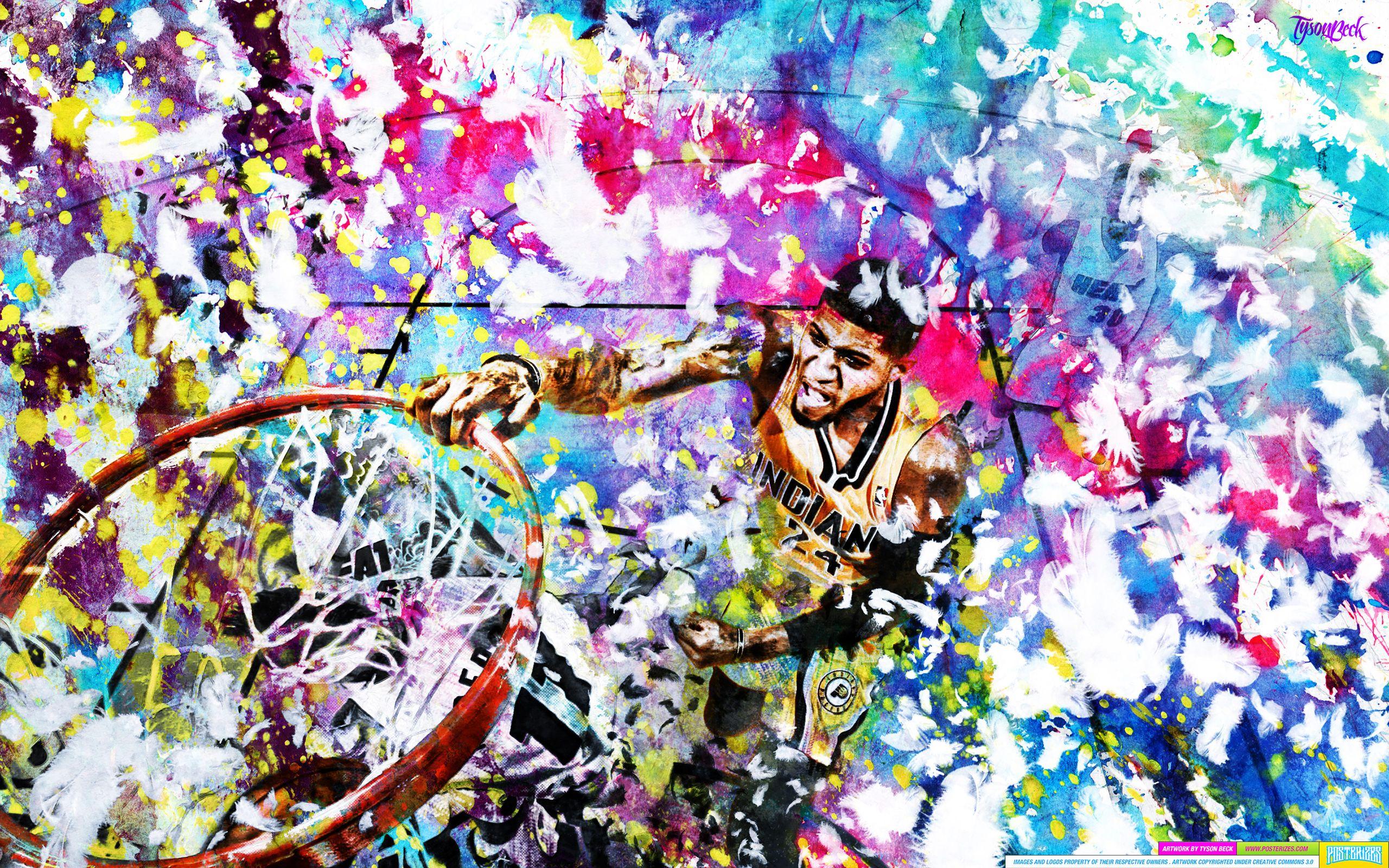 Posterizes Com Nba Wallpaper Artwork