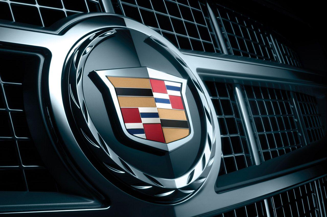 Cadillac Logo Wallpapers