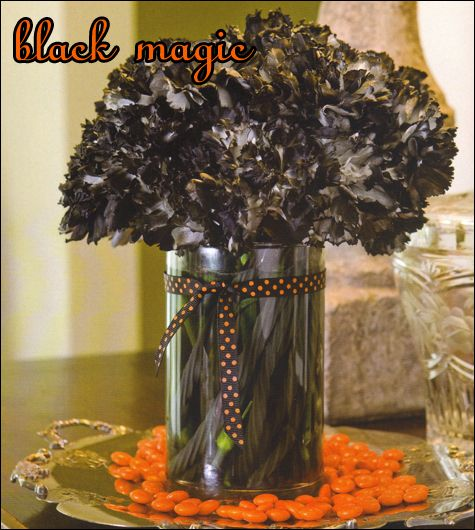 diy halloween centerpieces - Halloween Centerpiece
