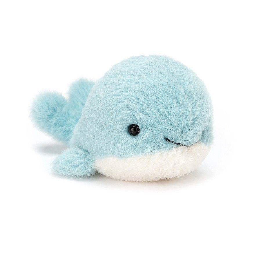 Fluffy Sea Creature - Cad-eau Online